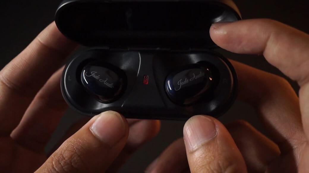 Jade Audio EW1 Обзор: Бюджетные Bluetooth наушники с Qualcomm и aptX