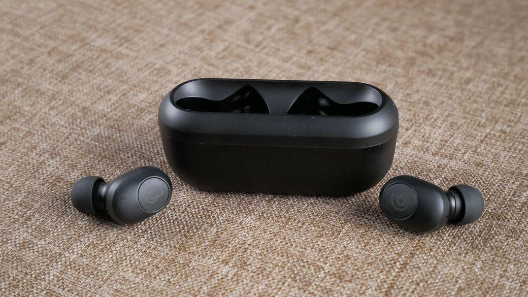 Haylou GT2 Обзор: Второе поколение наушников с эргономичным дизайном
