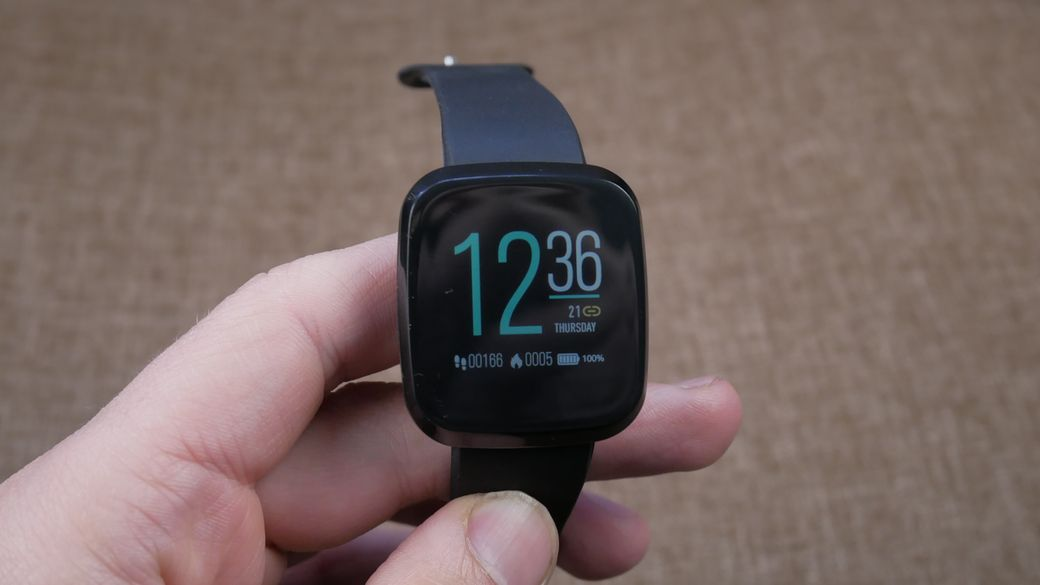 Zeblaze Crystal 3 Обзор: Ультра дешевые фитнес часы