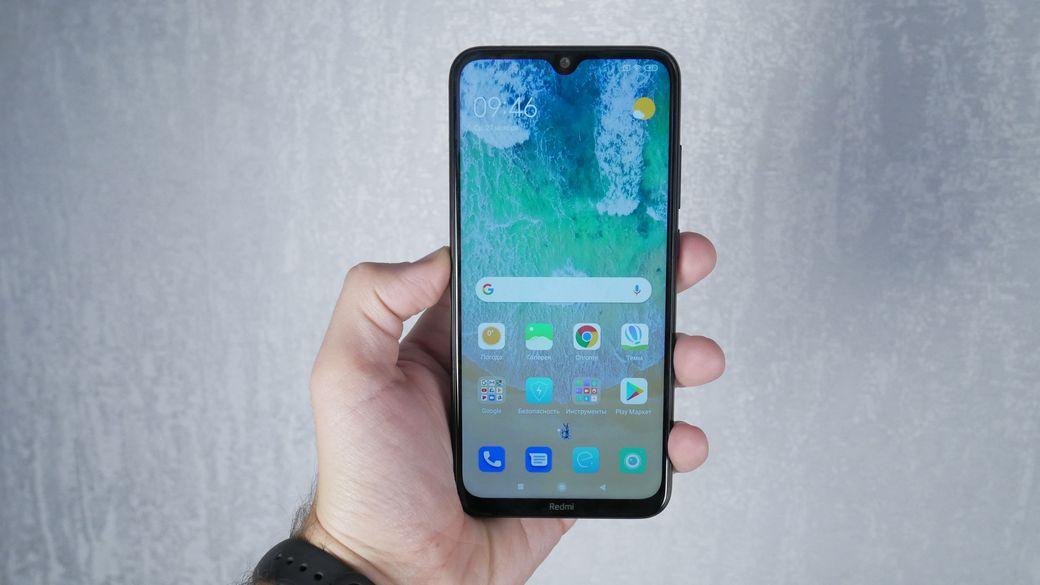 Xiaomi Redmi Note 8 Полный обзор: Безупречный смартфон среднего класса