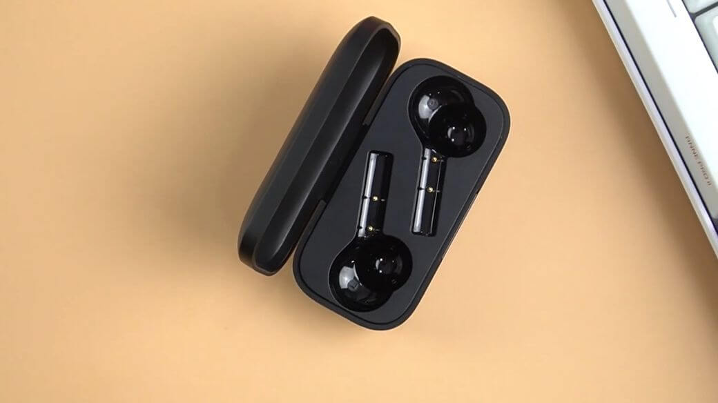 QCY T5 Обзор: Бюджетные беспроводные игровые наушники