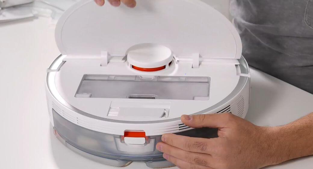 Roborock S5 Max Полный обзор: Робот пылесос с лазерной навигацией