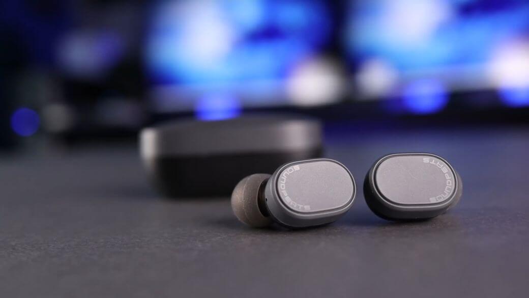 SoundPEATS TrueDot Обзор: Наушники TWS с 7,2 мм динамическим драйвером