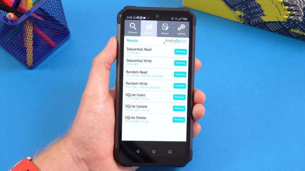 Ulefone Armor 7 Обзор: Защищенный смартфон с Helio P90 и 48-МП камерой