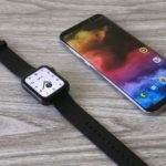 Xiaomi Mi Watch Обзор: Настоящие Умные часы с e-SIM и NFC