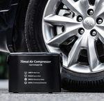 Xiaomi 70Mai Air Compressor Обзор: Лучший автомобильный компрессор 2019 года