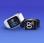 Xiaomi Haylou LS01 Обзор: Бюджетные фитнес часы с IPS экраном