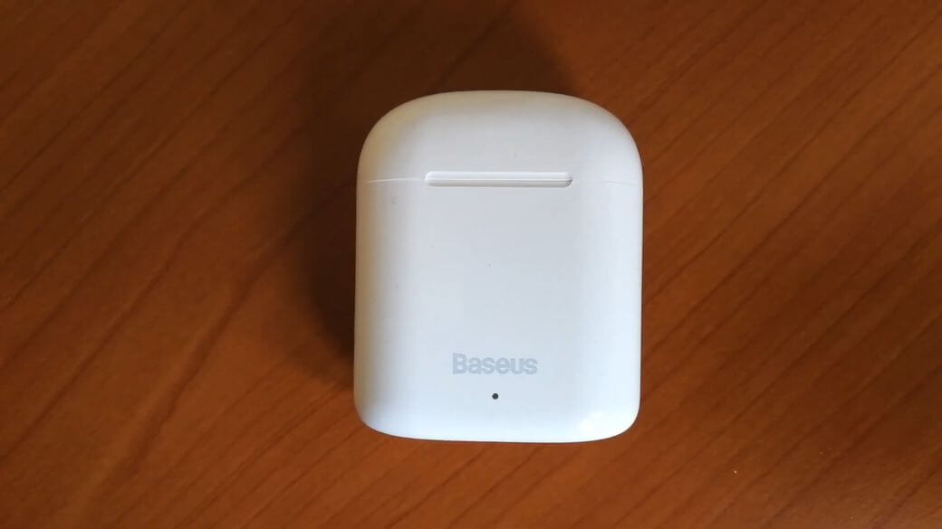 Baseus W09 Обзор: Bluetooth наушники вкладыши за $20