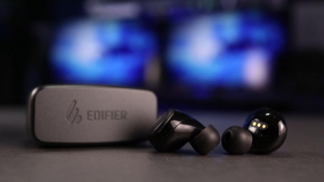 Edifier TWS5 Обзор: Звук аналогичный Sabbat E12 Ultra
