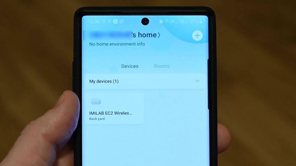 Imilab EC2 Обзор: Уличная беспроводная IP камера от Xiaomi