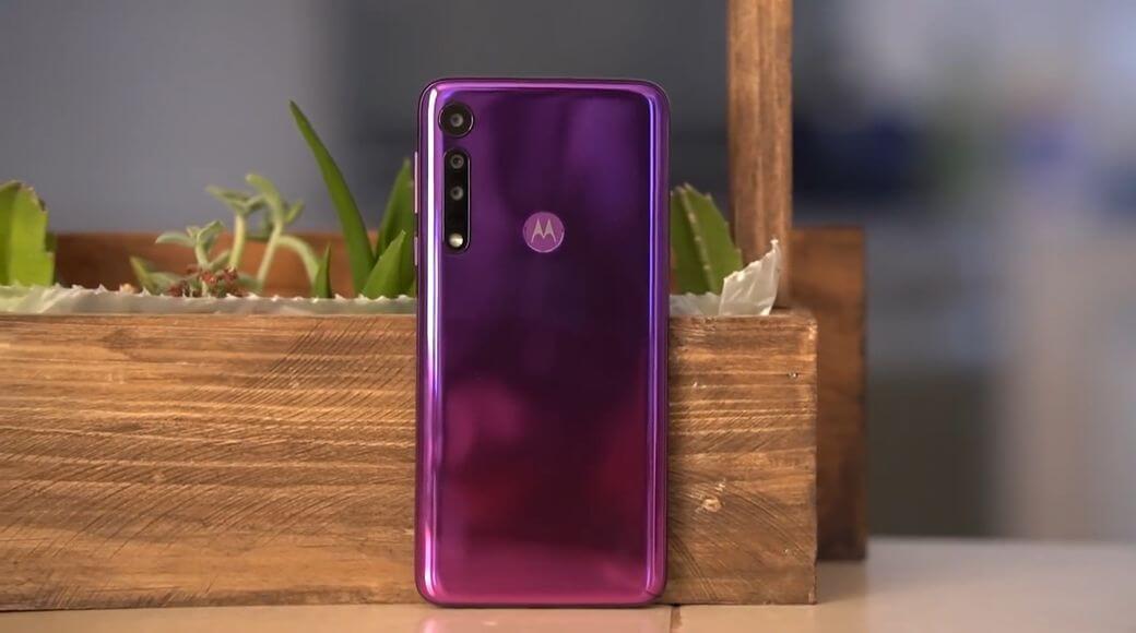 Motorola One Macro Обзор: 2МП Макро камера вы серьезно?