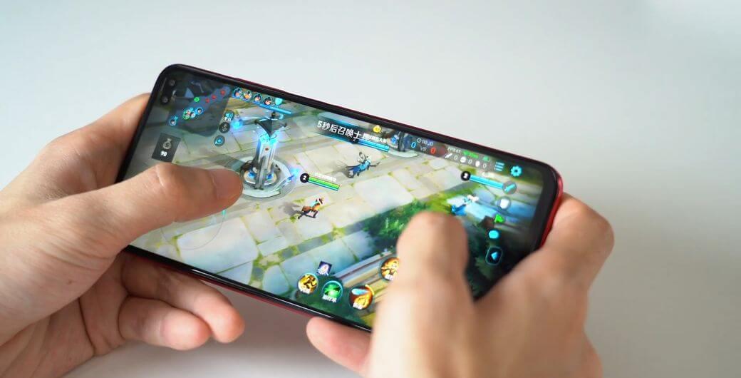 Redmi K30 Первый обзор: Xiaomi монстр с 120 Гц экраном и 64-МП Sony IMX686