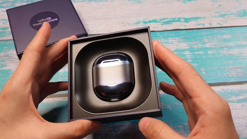 Vivo TWS Обзор: Красивые беспроводные наушники на чипе Qualcomm 5126