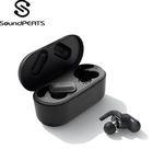 SoundPEATS Truengine 2 Обзор: Спортивные наушники с хорошим звуком
