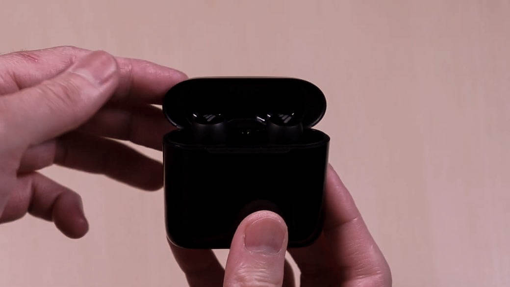 Edifier TWS6 Обзор: Knowles арматурные наушники за $80