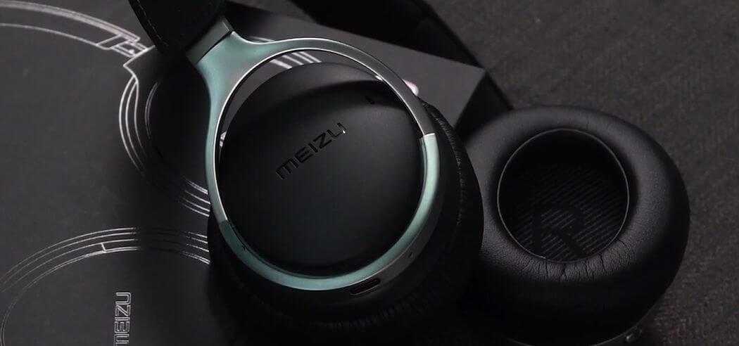 Meizu HD60 Обзор: Наушники о которых хочется мечтать