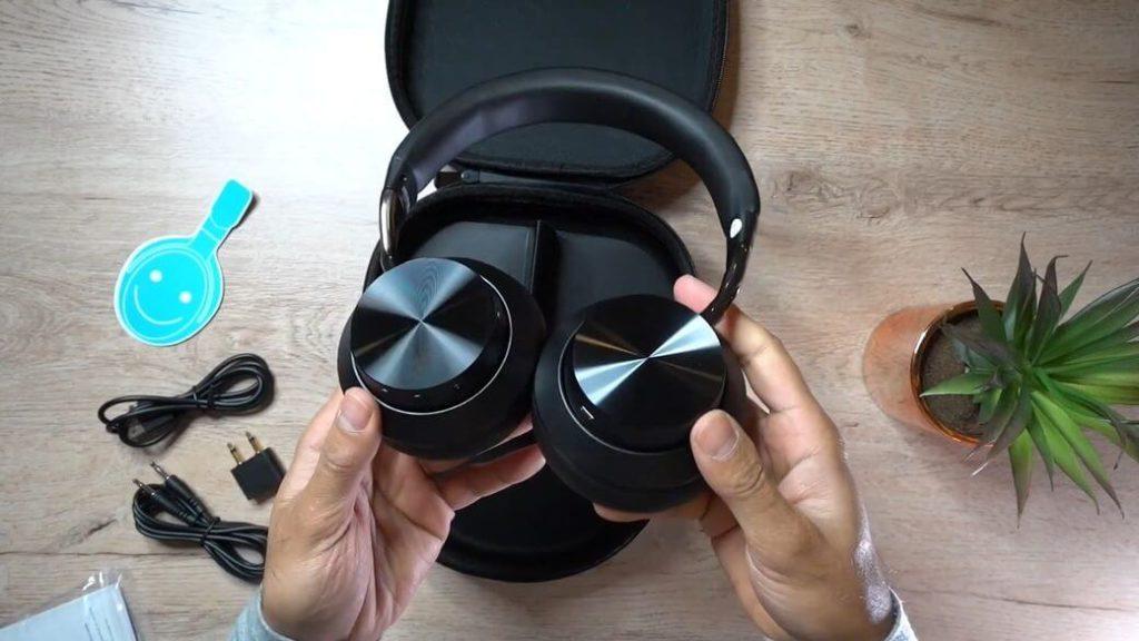 Mixcder E10 Обзор: Бескомпромиссные наушники с ANC