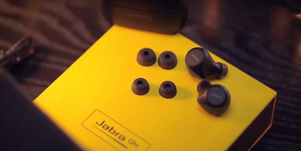 Jabra Elite 75t Обзор: Звук о котором можно мечтать!
