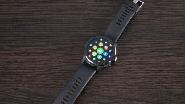 Kospet Prime SE Полный обзор: Чего ожидать от облегченной версии умных часов?