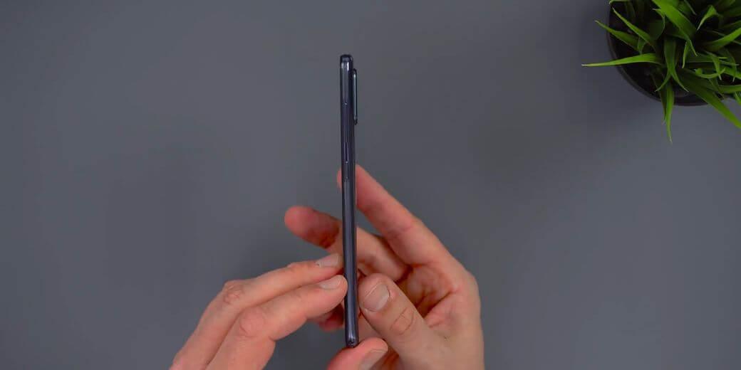 Samsung Galaxy A71 Полный обзор: Огромный экран и Snapdragon 730