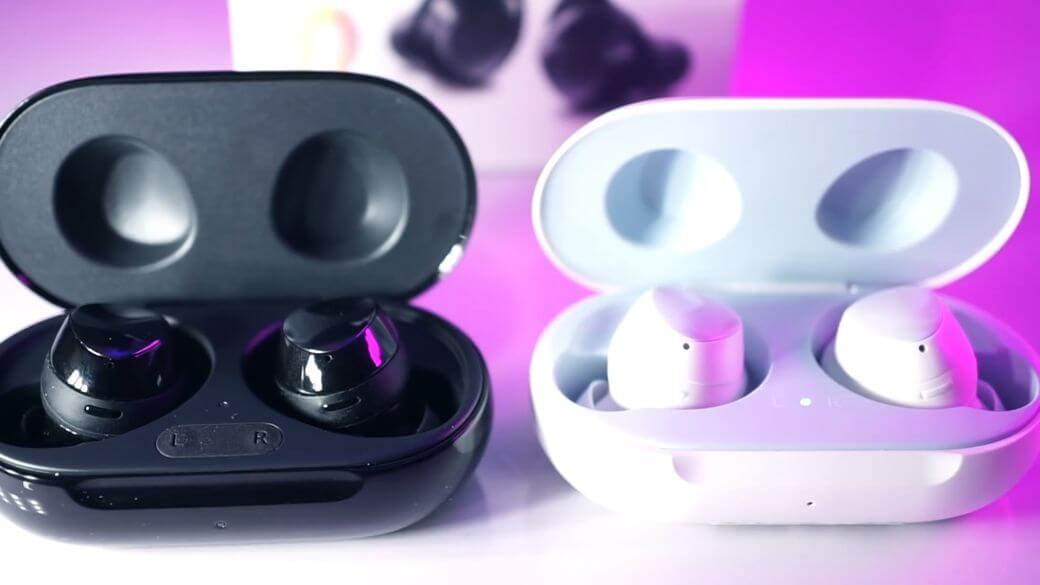 Samsung Galaxy Buds Plus Обзор: Наушники с 11 часами работы и тремя микрофонами