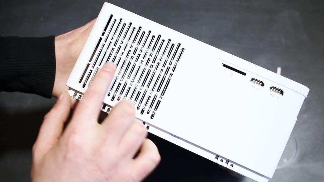 TouYinger M19 Обзор: Проектор с идеальным сочетанием цены и качества