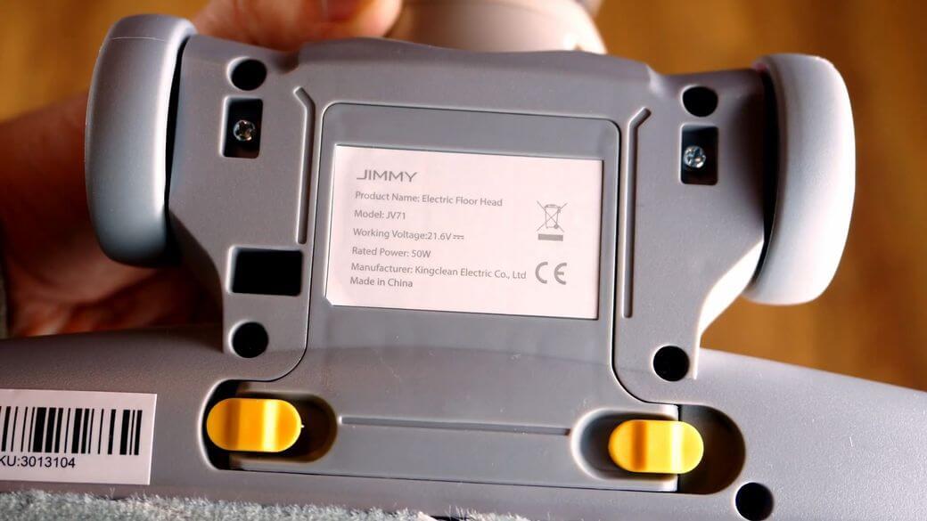 Xiaomi Jimmy JV71 Обзор: Безупречный беспроводной пылесос 2020 года