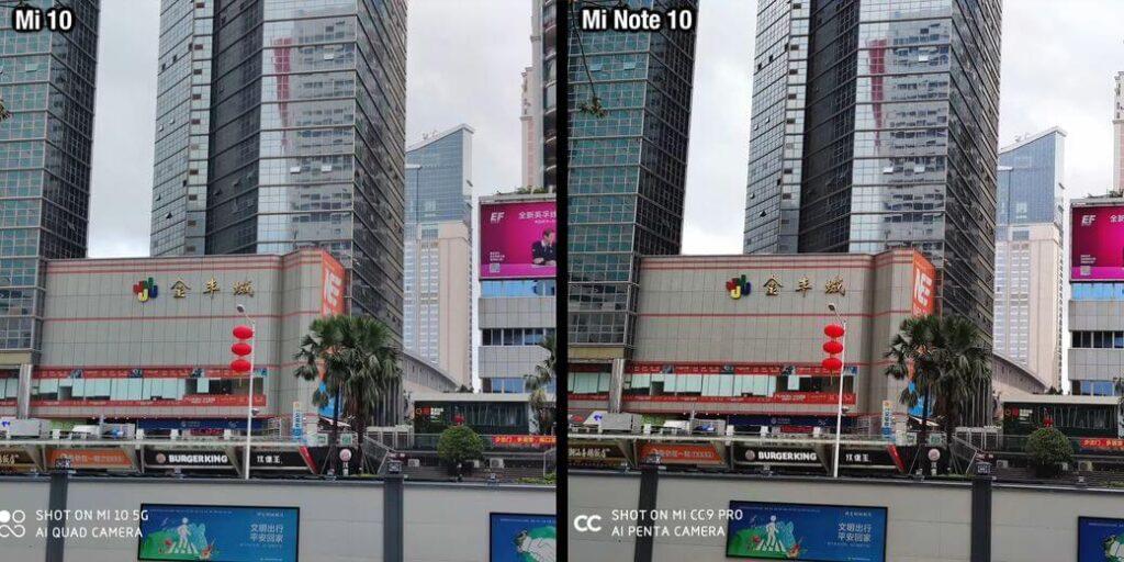 Xiaomi Mi 10 Обзор: Топовый флагман, который пока нельзя купить!