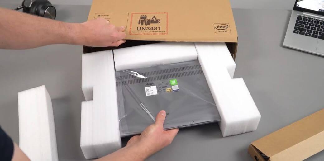Xiaomi Mi Notebook Pro 2020 Обзор: Улучшенная версия с процессором Intel Core i7 10510U