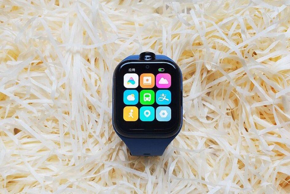 Xiaomi Mitu Rabbit 4 Pro Обзор: Лучшие детские умные часы 2020