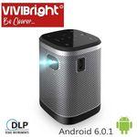 Vivibright L2 Обзор: Стильный компактный проектор 2020 года