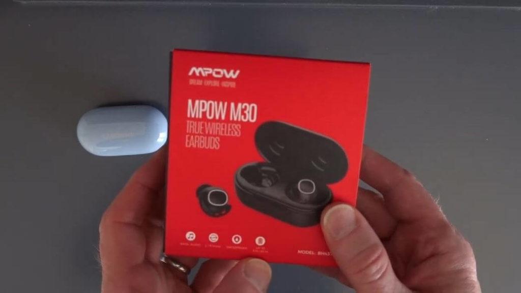 Mpow M30 Обзор: Комфортные наушники для спорта за $35