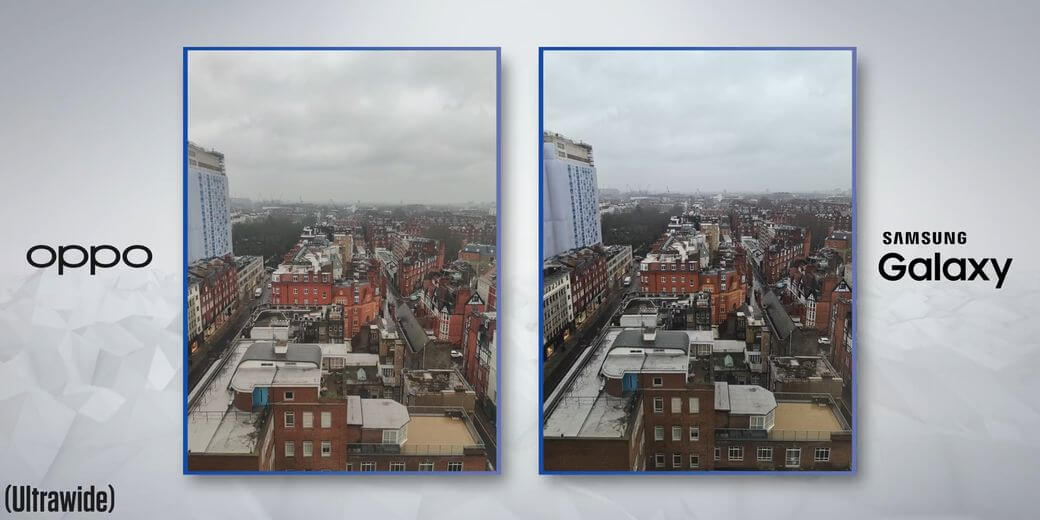 OPPO Find X2 Обзор: Изогнутый AMOLED экран с 120 Гц и идеальная камера