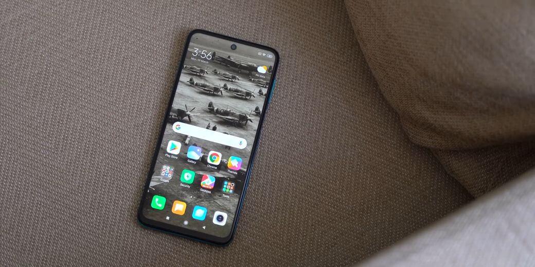 Redmi Note 9 Pro Обзор: Совершенный дизайн и Snapdragon 720G