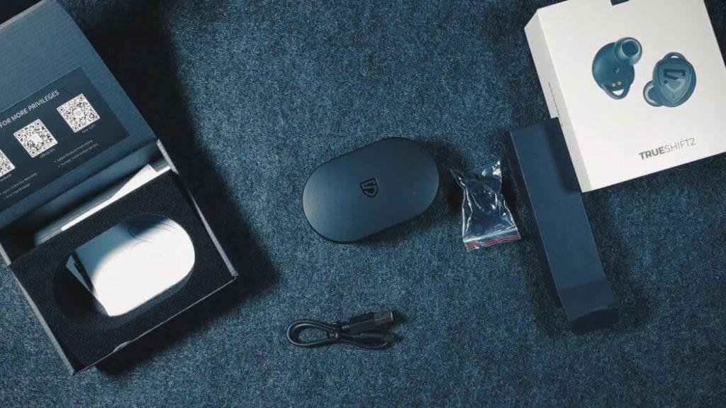 SoundPEATS Trueshift 2 Обзор: Наушники с автономностью 100 часов!