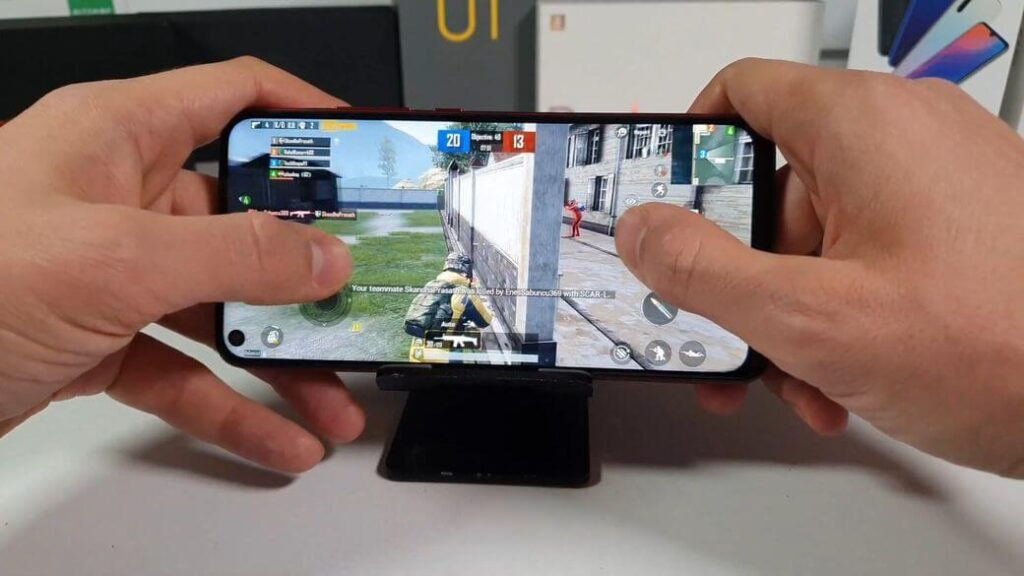 UMIDIGI Power 3 Обзор: Клон Samsung Galaxy A71?