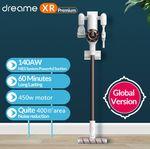 Xiaomi Dreame XR Обзор: Улучшенный премиальный беспроводной пылесос