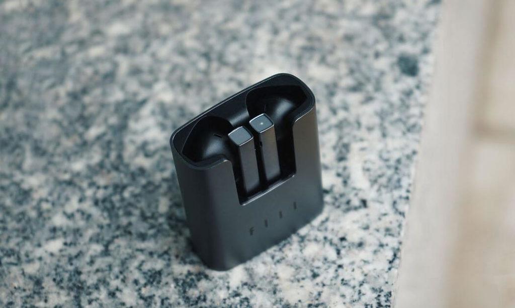 FIIL CC Обзор: Стильные TWS наушники с хорошим звуком