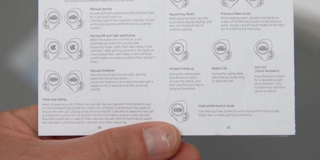 KZ S2 Обзор: Идеальные гибридные TWS наушники до $30