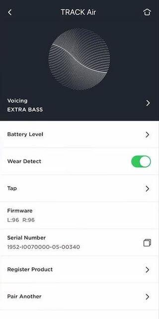 Libratone Track Air Обзор: Главные отличия от версии Plus