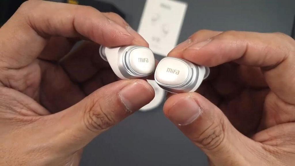 Mifa X8 Обзор: Звучат лучше Haylou GT2