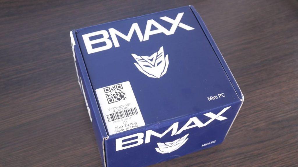 BMAX B1 Обзор: Стоит ли покупать бюджетный мини ПК?