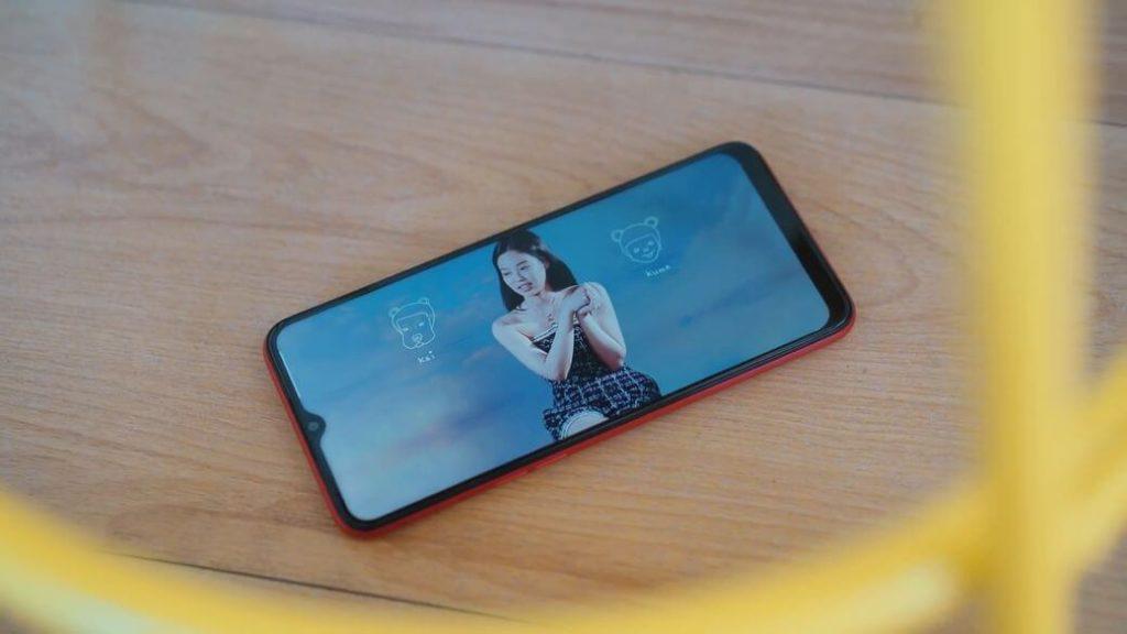 Realme C3 Обзор: Недорогой смартфон с Helio G70 и NFC