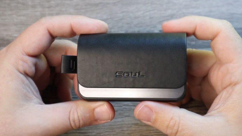 Soul Sync Pro Обзор: Наушники с автономной работой 150 часов