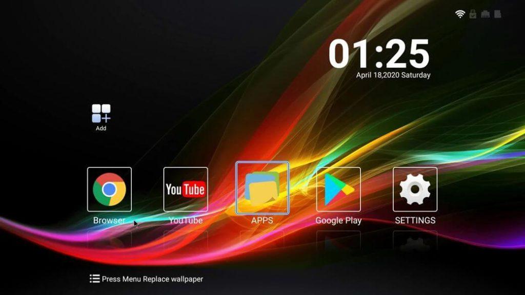 X99 Max Plus Обзор: ТВ приставка с Amlogic S905X3 за $50