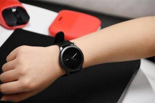 Xiaomi Haylou Solar LS05 Обзор: Ультрабюджетные умные часы за $21