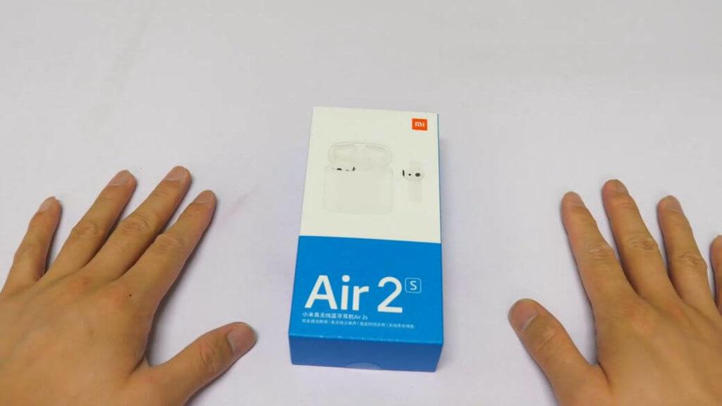 Xiaomi Mi Air 2S Обзор: Улучшенная версия TWS наушников