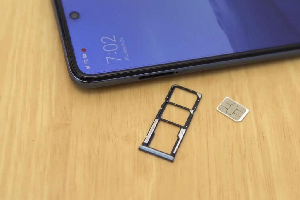 Xiaomi Redmi Note 9S Обзор: Глобальная версия, но без NFC!