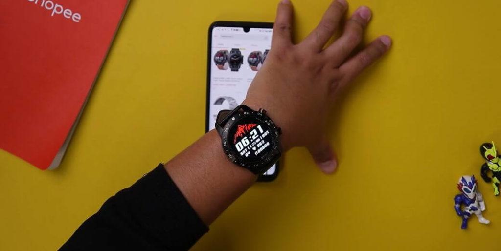 Zeblaze NEO 2 Обзор: Улучшенные умные фитнес часы 2020 года