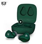 KZ Z1 Обзор: TWS динамические наушники с 10 мм драйвером
